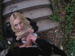 tiny-blonde-is-talked-into-giving-head-and-fucking-a-stranger