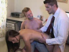 bound-and-gagged-cuckold-watches-his-hot-gf-suck-and-fuck-another-guy