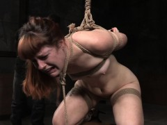 inked-spread-sub-flogged-raw-then-restrained