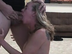 Mature Amateur Facial Paulita From 1fuckdatecom