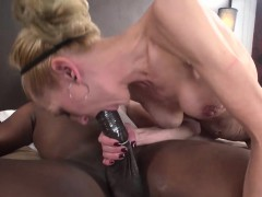 barbie-scrawny-mom-creams-all-over-bbc