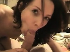(dirtycook) Russian Amateur Couple Fucking