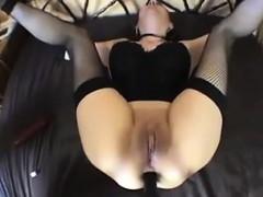 mum-tied-dildo-and-anal-fuck-ashlea
