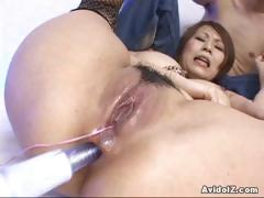 busty-japanese-babe-dildoed-in-ass-uncensored