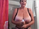The Mom says don't tell - visit realfuck24