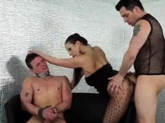 dominated bi dude spunked – Free Porn Video