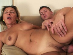 fucking-my-hot-girlfriends-mom-on-the-couch