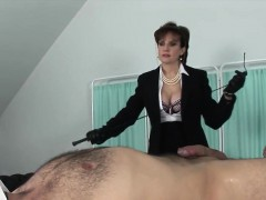 unfaithful english milf lady sonia flashes her big tits