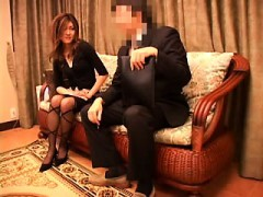 sexy-slender-japanese-wife-milks-two-hard-shafts-with-her-l