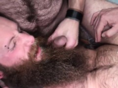 mature-bear-barebacked-in-hoist-threesome