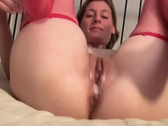 cheating mum creampied julene