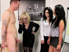 euro-cfnm-femdom-sucking-cock-in-office