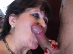 Old Mature Wife Fucks And Sucks He Mattie From 1fuckdatecom
