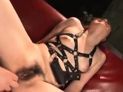 special-domination-porn-play-along-nagisa-uematsu