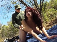 police-gagged-first-time-redhaired-peacherino-can-do-everyth