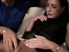 german milf twat is squirting