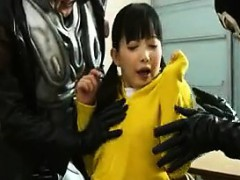 cute-asian-teen-is-put-into-her-super-hero-outfit-and-grabs