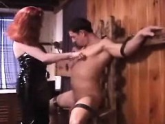 Mother Punishes Dick Shonda From 1fuckdatecom