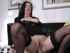 british-heeled-mature-cum