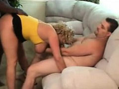 Cuckold couple adds some black dic Lauren from 1fuckdatecom Online