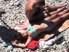 Seaside - Simply Making Love In The Seaside