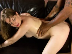 young wife fucked by black dude in front of husband