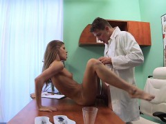 fake hospital doctor nails patients tight pussy – Free Porn Video