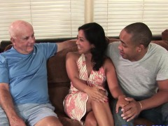 ebony-milf-banged-in-front-of-her-husband