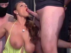 Party Gangbang With Milf Sexy Susi