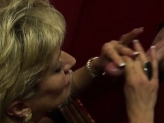 Unfaithful British Milf Lady Sonia Presents Her Heavy Tittie