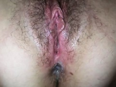 anal-sex-and-creampie-homemade-pov