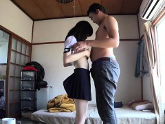 japanese-mio-invites-man-to-her-room
