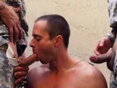 cock-hungry-recruits-is-eager-to-suck-some-fat-dicks-outside