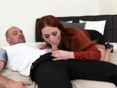 Babe Sucks Rod And Pisses