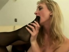 Busty Grannies Scissoring And Licking Pussies