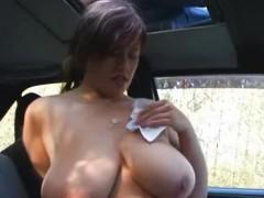 Thru Sunroofs In Vehicle