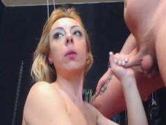 hard vagina and backdoor poking with facial cumshot Gadismalem.com