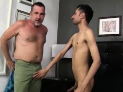 Victor Cody Bareback Fucks Prince Ali