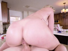 Cory Chase In Post Party Quickie For Mommy