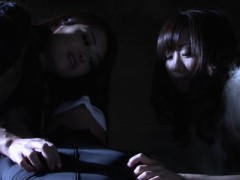 subtitled-bizarre-japanese-zentai-suit-drama-foreplay-in-hd