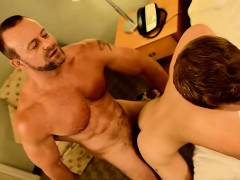 Casey Williams And Billy London Are Sharing A Hotel Room. A