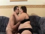 Big girl banged on couch Tyra from dates25com