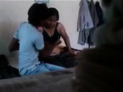 indian amateur woman girlfriend masturbation