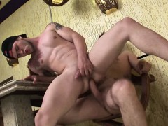 ripped-stud-gets-his-nipples-soaked-in-jizz-after-sex