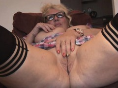 blonde-with-busty-boobs-masturbating-her-mature-pussy