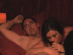 Josh And Jizzelles Swing House Horny Confessions