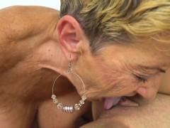 lesbian-grandma-seducing-busty-babes-pussy