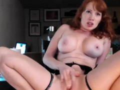 pretty-hot-big-boobs-milf-drills-her-pussy-and-squirts