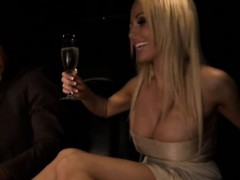 Horny Swingers Enjoy Partying In Reality Show
