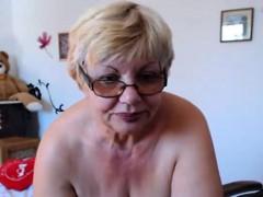 Great granny tits